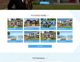 #27 para Build A Simple Real Estate Website por xprtdesigner