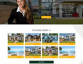 #39 para Build A Simple Real Estate Website por xprtdesigner