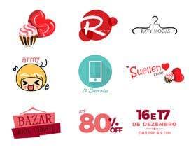 #13 para Desenvolver uma logo marca logotipo de uma loja online de calçados por RogerioDrago