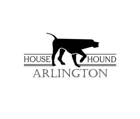 Bài tham dự cuộc thi #                                        32                                      cho                                         Logo Design for Arlington House Hound