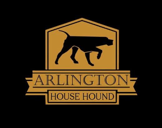 Contest Entry #25 for Logo Design for Arlington House Hound