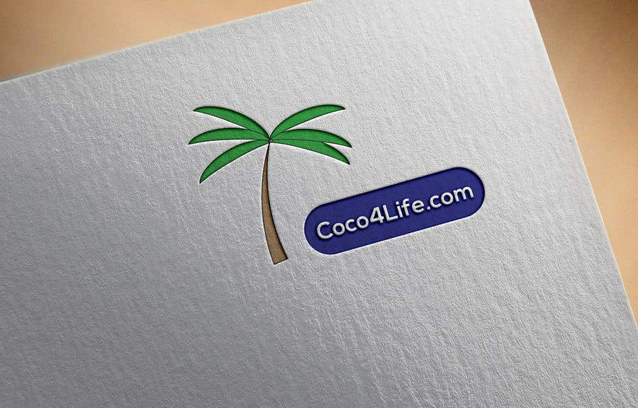 Contest Entry #14 for Create Logo for coco4life , will award and pay in next 1 hour