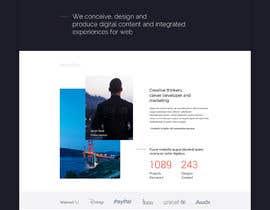 MHYproduction tarafından Build HTML5 Website için no 20