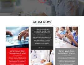 MHYproduction tarafından Build HTML5 Website için no 23