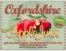 #12 untuk Homemade apple juice oleh myMatryoshka