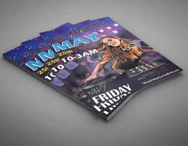 #5 for Design a Flyer for A Night Party af NicholasPuri