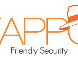 #48 for Diseñar un logotipo para start-up de seguridad informatica by cinepifisis