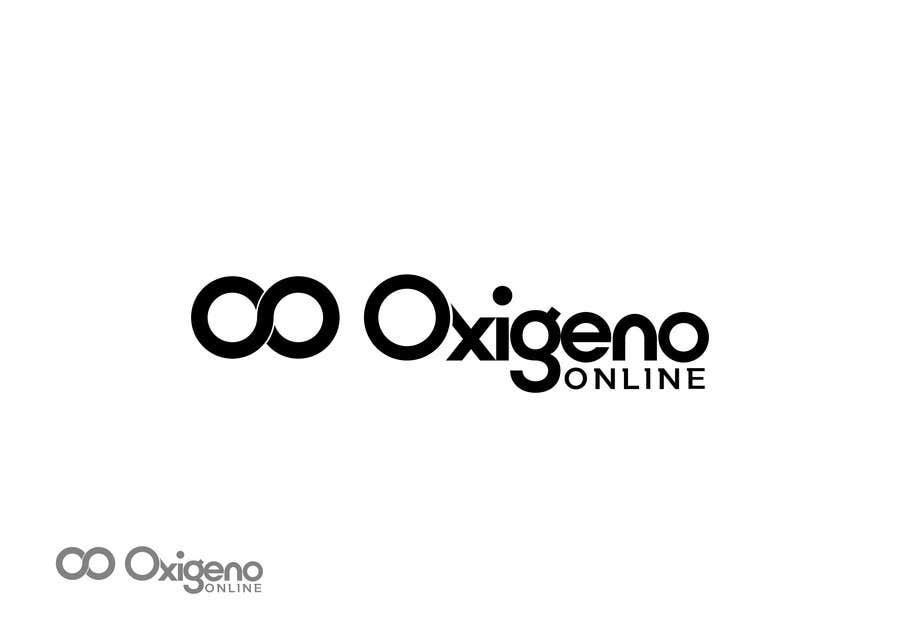 Конкурсная заявка №210 для Logo Design for Oxigeno Online