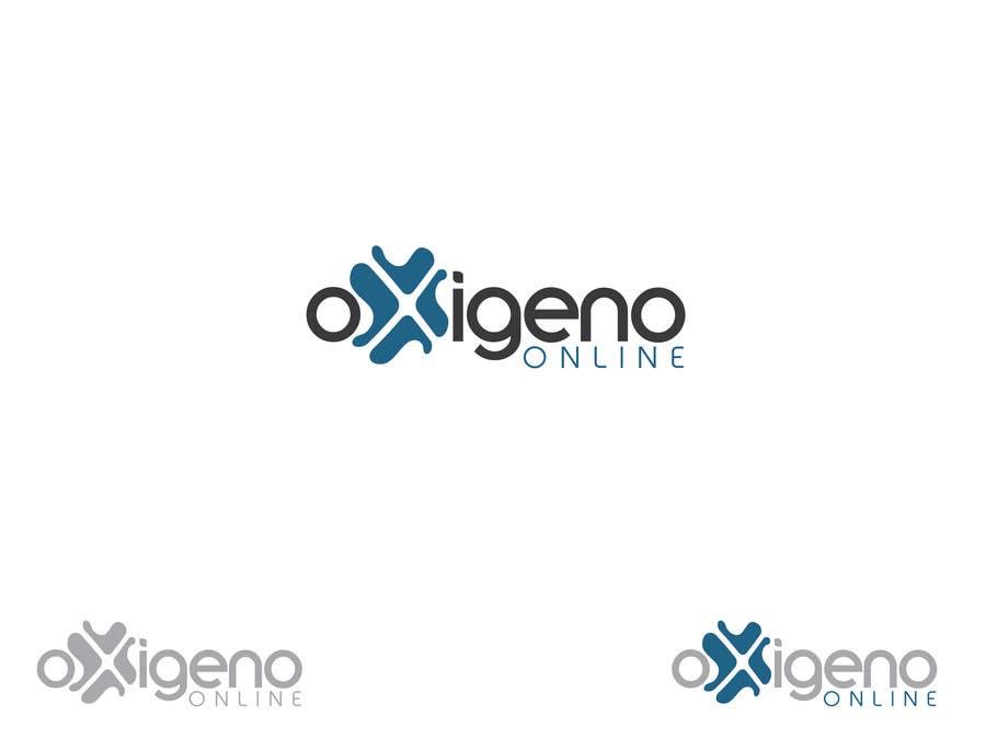 Конкурсная заявка №129 для Logo Design for Oxigeno Online
