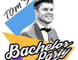 #59 för Bachelor Party T-Shirt av d3stin