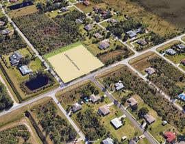 Nro 11 kilpailuun Illustrate  Extension of a road into a property käyttäjältä Renato1989