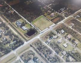 Nro 1 kilpailuun Illustrate  Extension of a road into a property käyttäjältä palashbdlive