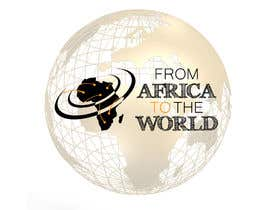 """#9 for Illustrate Theme - """"From Africa to the World"""" by fahindk"""
