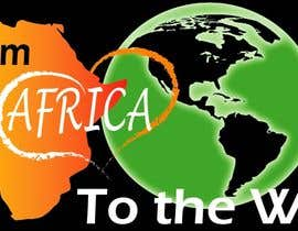 """#23 for Illustrate Theme - """"From Africa to the World"""" by LuzIsabel4"""