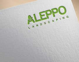 Nro 123 kilpailuun Logo - landscaping company käyttäjältä sporserador