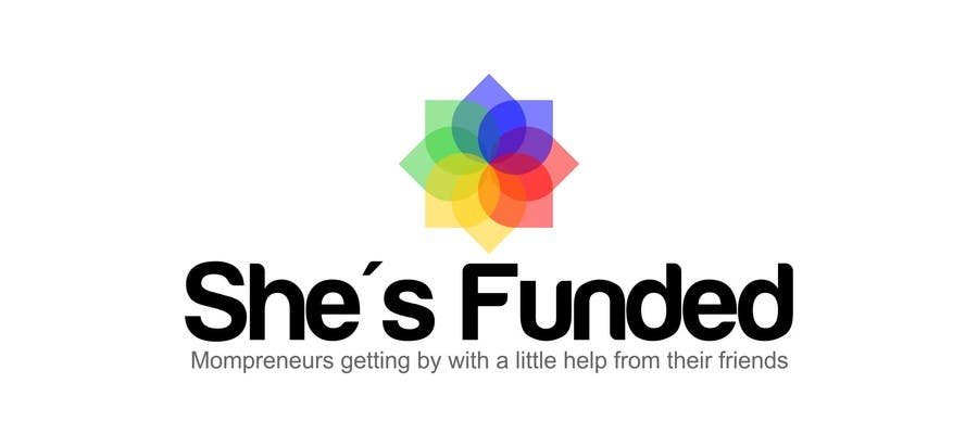 Kilpailutyö #202 kilpailussa Logo Design for She's Funded