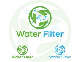 #152 for Design a Logo - water filter by Darkrider001