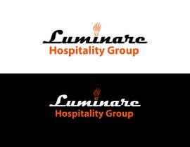 #107 , Logo for hospitality management company 来自 Raselpatwary1
