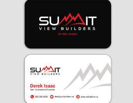 #252 cho Design some Business Cards bởi smartghart