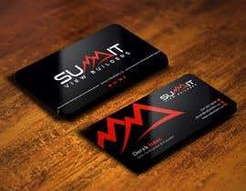 #437 untuk Design some Business Cards oleh Shariquenaz