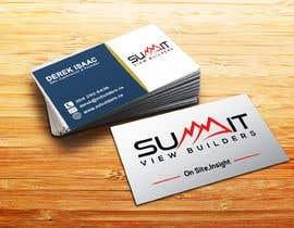 #636 cho Design some Business Cards bởi saifurrasel