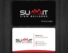 Srabon55014 tarafından Design some Business Cards için no 717