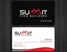 Srabon55014 tarafından Design some Business Cards için no 722