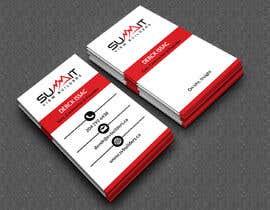 #649 cho Design some Business Cards bởi friendship1991