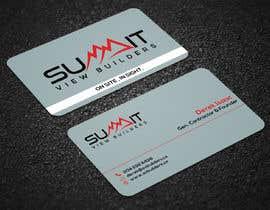 #737 para Design some Business Cards por fuzayelahmedfuad