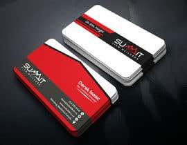 nº 484 pour Design some Business Cards par ColorPicker99
