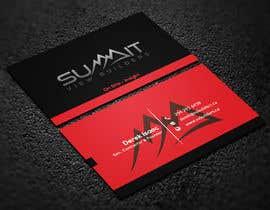 abrayhan tarafından Design some Business Cards için no 725