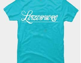 #33 cho T shirt Design bởi rezaul25051990
