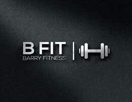 #23 for fitness logo by Nipusoren12