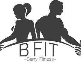 #5 for fitness logo by oscarkwok97
