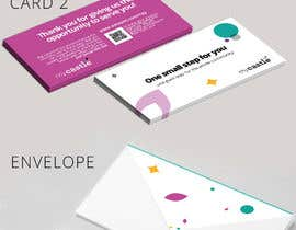 #4 för ## INSERT CARD DESIGN ## Guaranteed av ogunwaleformat