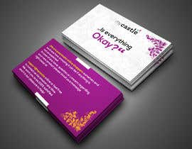 #13 for ## INSERT CARD DESIGN ## Guaranteed by ohhabiba69