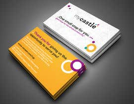 #14 for ## INSERT CARD DESIGN ## Guaranteed by ohhabiba69