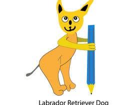 #8 für Logo design - Cartoon Dog Drawing logo von rehanaakter895