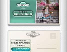 #39 für Postcard layout von sazzadmirimon