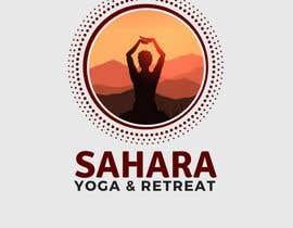 #229 για Design a Logo for Yoga-Trips into the desert από jonna88