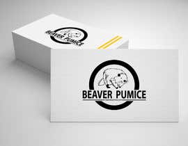#92 for Logo Beaver Pumice - Custom beaver logo by iqbalbd83