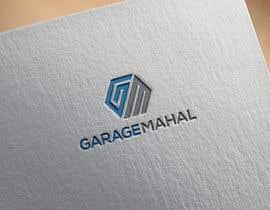 """Nro 63 kilpailuun Logo Artwork Design for """"Garage Mahal"""" man cave käyttäjältä miltonhasan1111"""