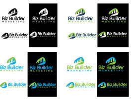 #395 for Design a local marketing agency logo by Kamran000