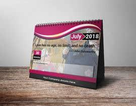 Nro 30 kilpailuun Design 30 Day Desk Calender QUOTES käyttäjältä Imrankhanbd777
