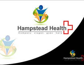 #49 para Logo Design for Hampstead Health por Remon1199