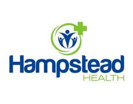 #73 para Logo Design for Hampstead Health por trying2w
