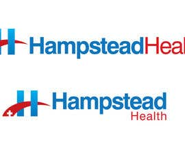 #136 para Logo Design for Hampstead Health por huedod13