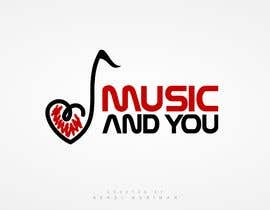 #145 for Business Logo for new Music Charity by reyryu19