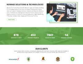 #35 untuk Website Design oleh WebCraft111