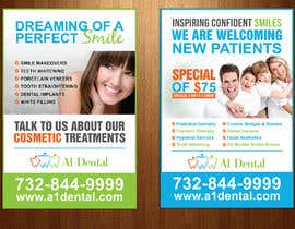 #35 for dental poster by teAmGrafic